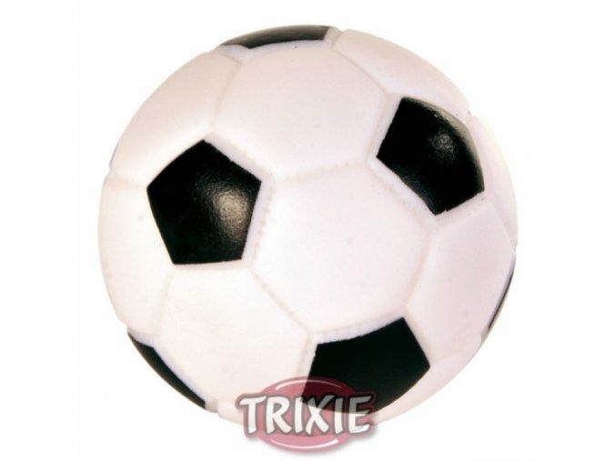 Vinylový míček fotbalový