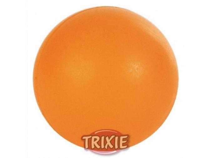 Pevný míček