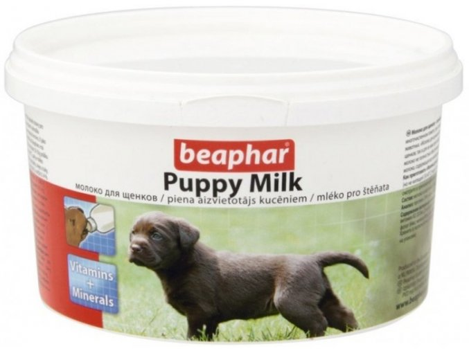 Beaphar Puppy Milk 200 g