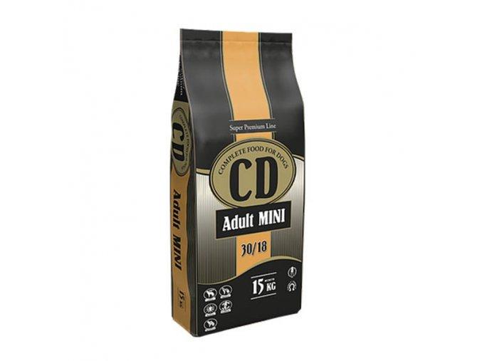 cd adult mimi 15 kg vsetko pre chov