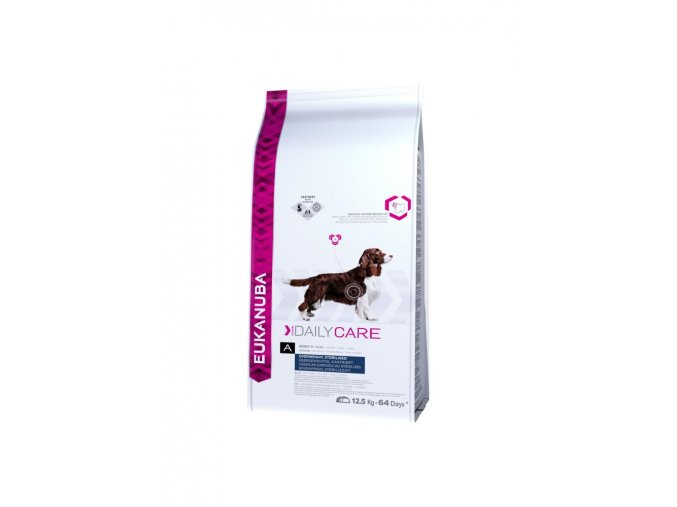 Eukanuba, Excess Weight, 12,5 kg