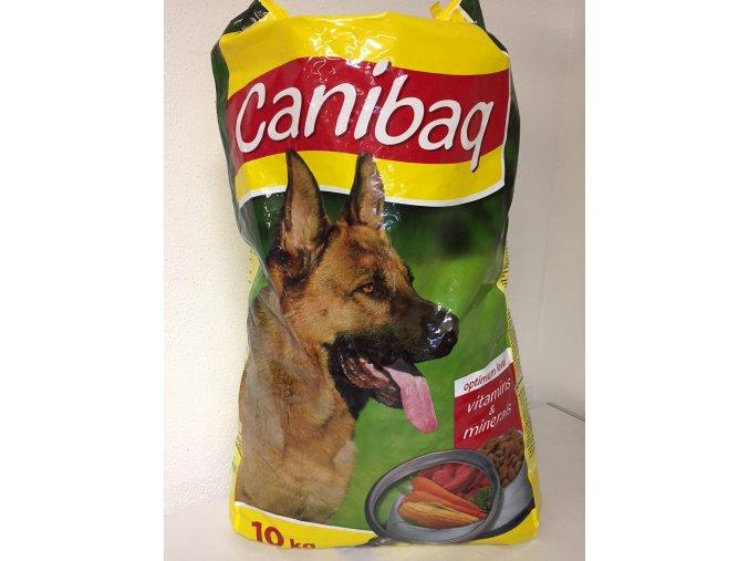 Dibaq Canibaq Croquetas 10 kg