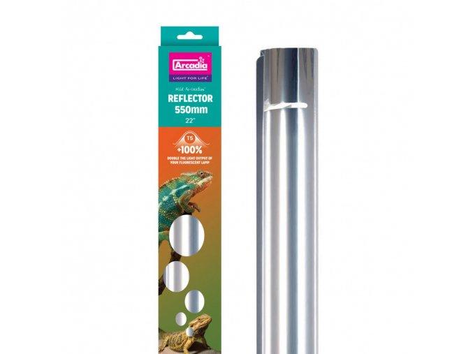 Arcadia Reflektory pro zářivky T5 24W 550mm
