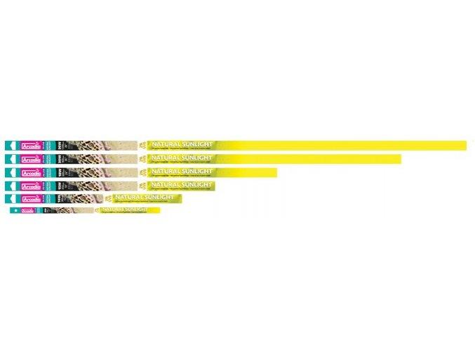 Arcadia Natural Sunlight 2.0 UVB T8 30W 90cm/26mm