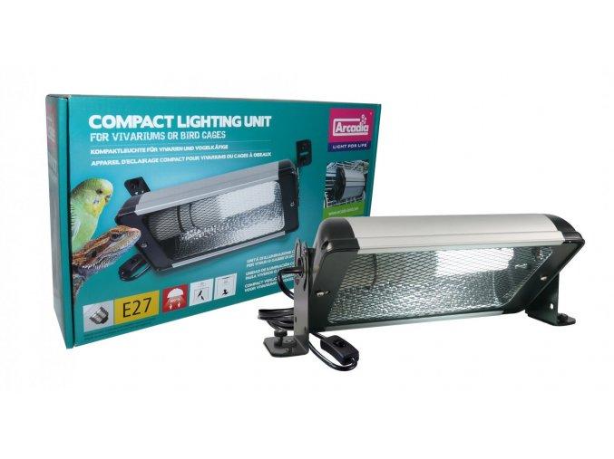 Arcadia Compact Lighting Unit