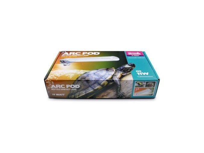 Arcadia Arc Pod 11W 7.0 UVB Náhradní žárovka 11W 7%, 230mm