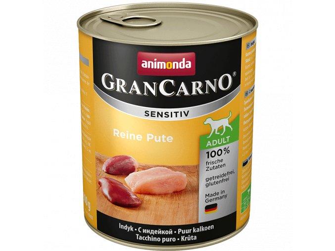 cze pl ANIMONDA GRANCARNO SENSITIV CISTE kruta 800 G 670 1