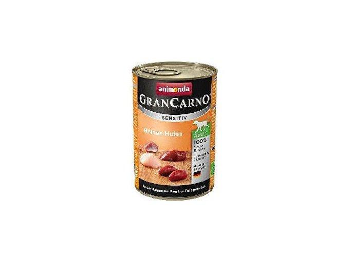 Animonda Gran Carno Sensitive kuřecí 800 g