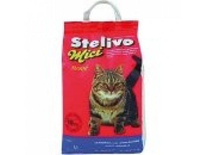 Mici stelivo pro kočky 10L