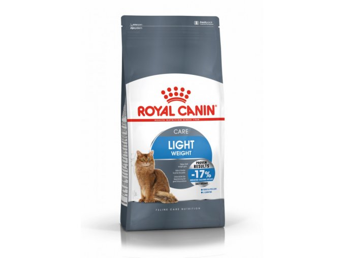 41720 royal canin cat light