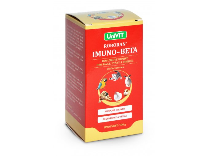 roboran IMUNO Beta 100g