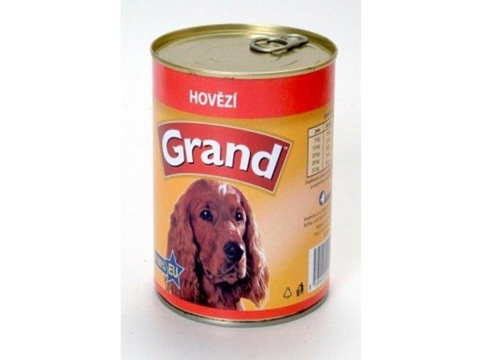 Grand hovězí 850 g
