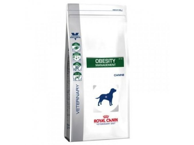 Royal Canin VD Obesity 14 kg