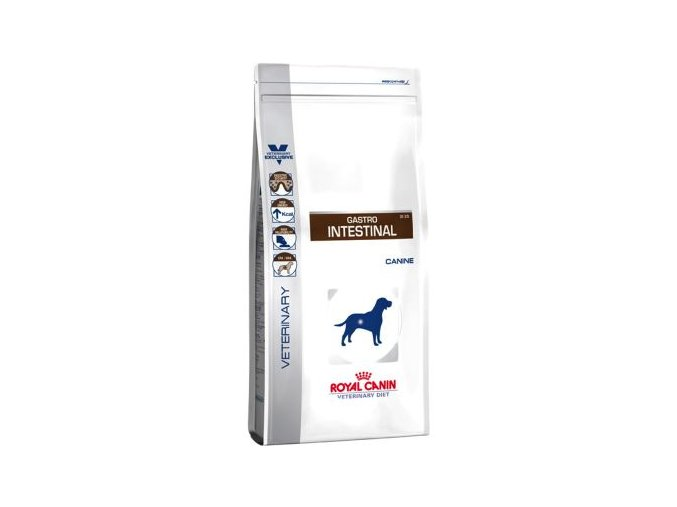 52555 PLA Royal Canin Gastro Intestinal 5 5