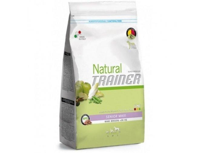 Nova Foods Trainer Natural Senior Maxi 12,5 kg