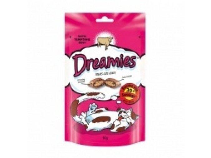 Whiskas Dreamies hovězí 60 g