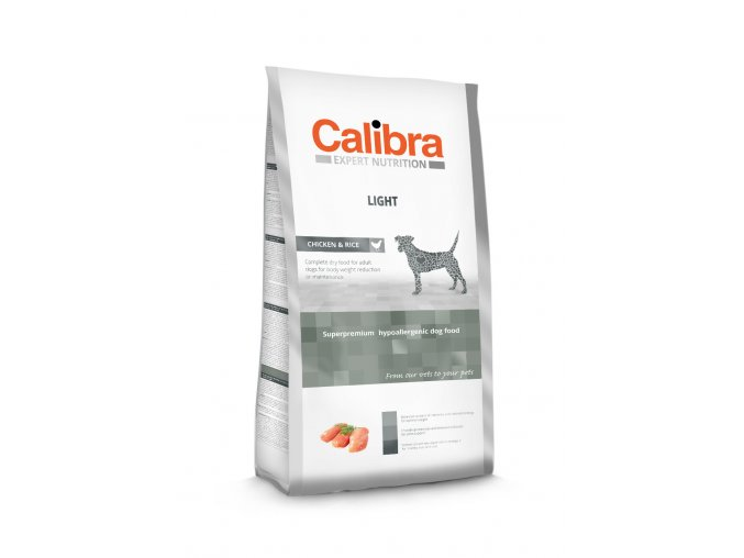 calibra dog EN light