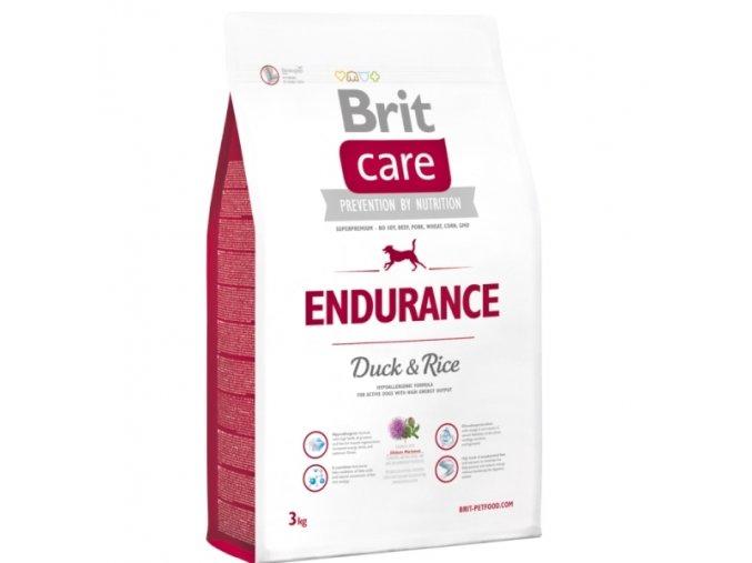 3kg endurance
