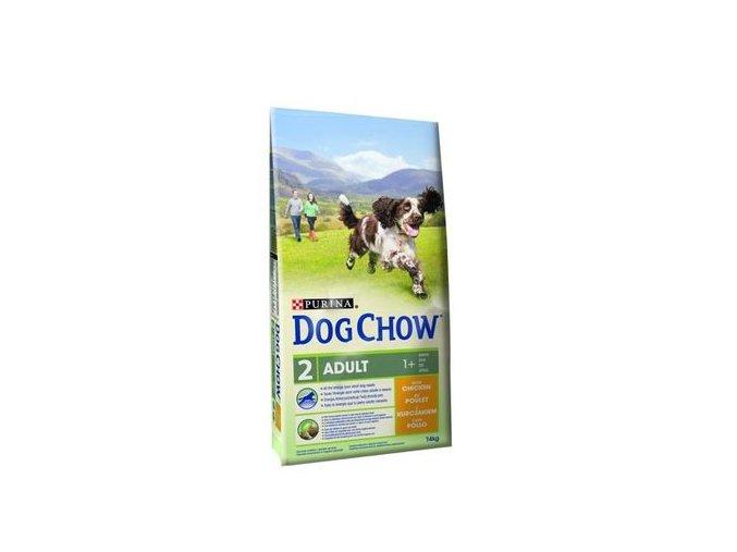 12233144 dog chow adult kure 14kg 1