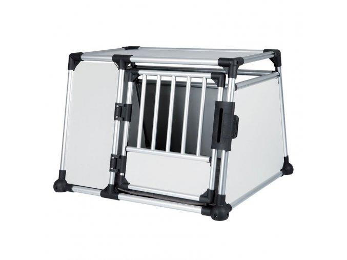 42683 PLA Trixie Aluminium Tansportkaefig 39343 4
