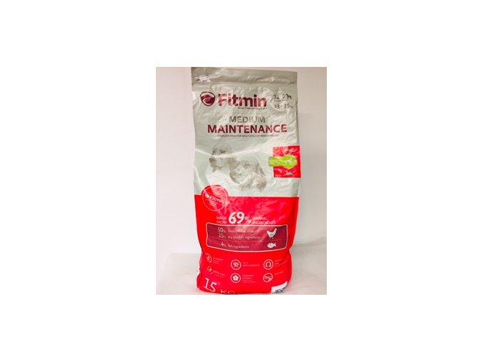 Fitmin Medium Maintenance 15 kg x 2 (2 pytle)