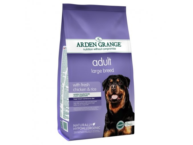 arden grange adult large breed 12 kg