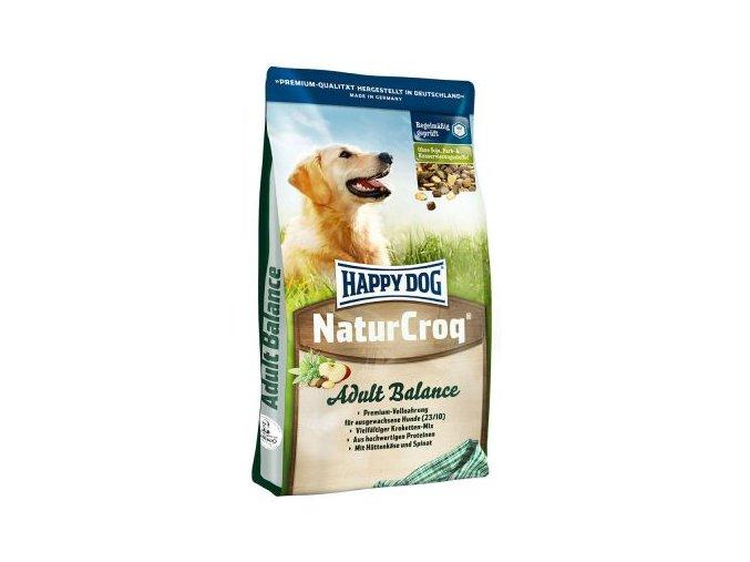 vyrn 12873Happy Dog Natur Croq Balance