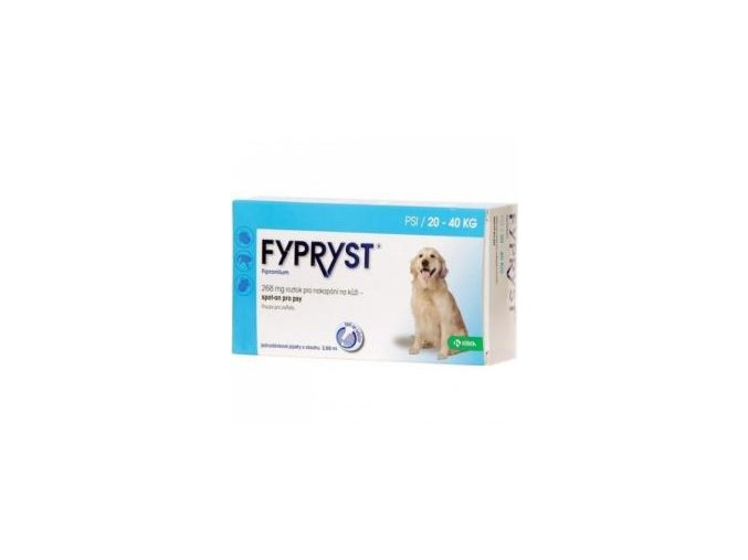 fypryst spot on dog l 1