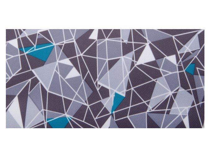 45760 8 jk animals poduska lux m triangl 70 45 cm popis