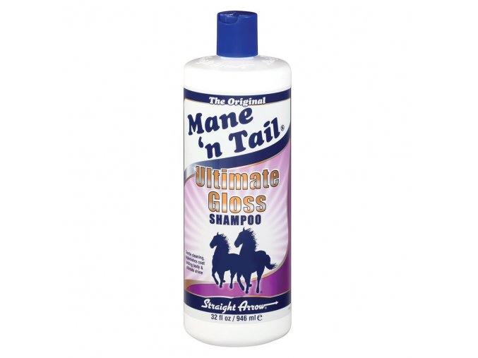 MANE 'N TAIL Ultimate Gloss Shampoo 946 ml