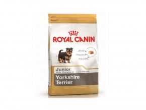 Royal Canin Mini Yorkshire Junior 1,5 kg