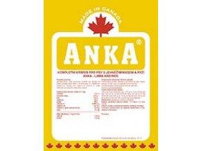 Anka Lamb & Rice 20 kg