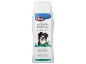 TRIXIE Aloe Vera šampon 250ml