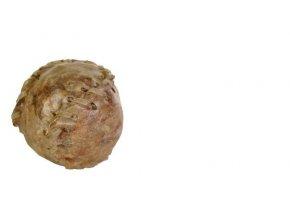 Plněný míček z hovězí kůže