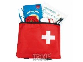 Lékárnička - set první pomoci