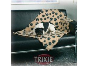 Fleece deka pro psy - Beany