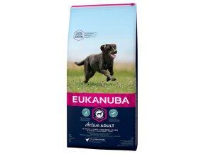 Eukanuba Adult Large 3 kg