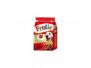 Frolic hovězí 1,5 kg