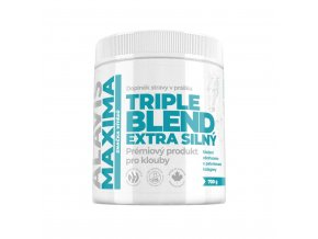 triple blend 1