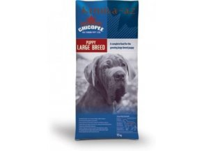 Chicopee Puppy Large Breed 15+3 kg