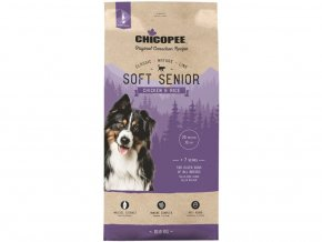 CHICOPEE Senior 15 kg