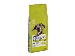 purina dog chow adult