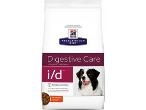 cze pl HILLS PD Prescription Diet Canine i d 12kg 4367 1