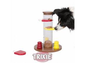 Hra pro psy - Gambling Tower