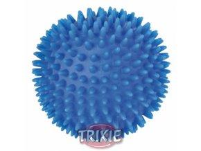 Vinylový míček ježek
