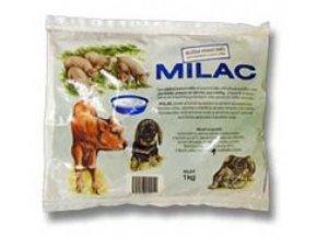 Milac Mléko Mikrop krmné 1 kg