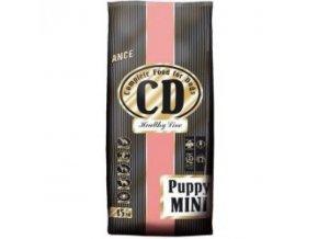 Delikan Dog CD Puppy Mini 15 kg