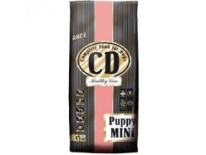 Delikan Dog CD Puppy Mini 15 kg