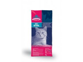 CHICOPEE Cat Adult Natural 15 kg
