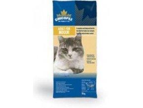 CHICOPEE Cat Adult Indoor 15 kg